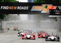 Detroit Grand Prix Image